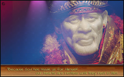 A Couple of Sai Baba Experiences - Part 211