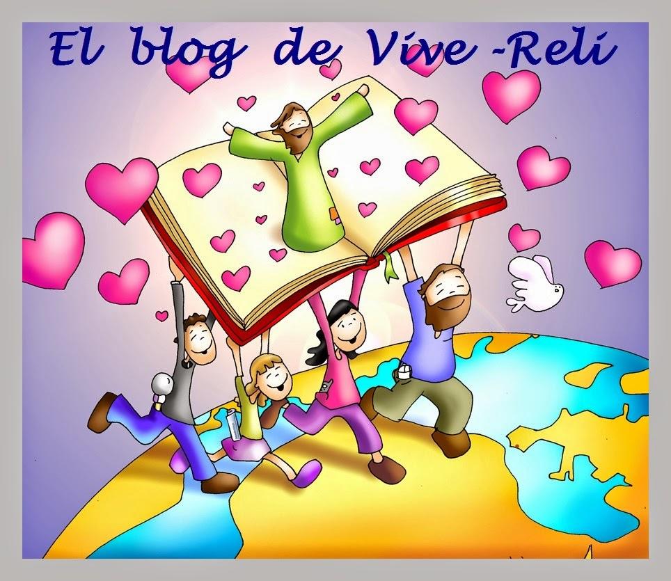blog de reli