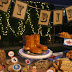 Rustic Cowboy Party: Free Party Printables.
