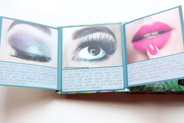 Starlooks Looksbook September Review 2015, Starlooks, Starlooks cosmetics review India, Monthly subscription Box, Subscriptions Box, Customizable Starbox Review