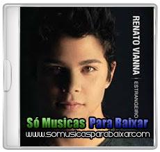 renato+viana CD Renato Vianna – Estrangeiro (2013)
