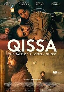 "Qissa Full Movie (2015) Hindi Punjabi Film Watch Online ""DVD Scr"""