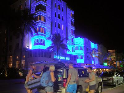 Park Central Hotel, Miami, La vuelta al mundo de Asun y Ricardo, round the world, mundoporlibre.com