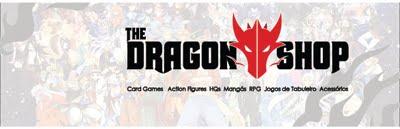 The Dragon Shop