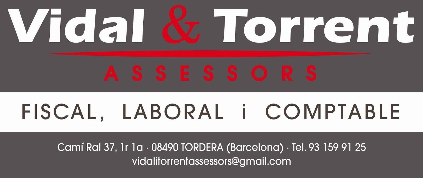 Vidal & Torrent