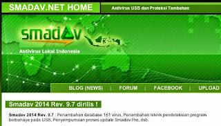 Download Smadav 2014