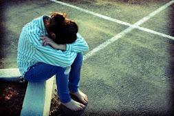 No llores, no! Que no sé soportar tus lágrimas. Nunca lo lograré.