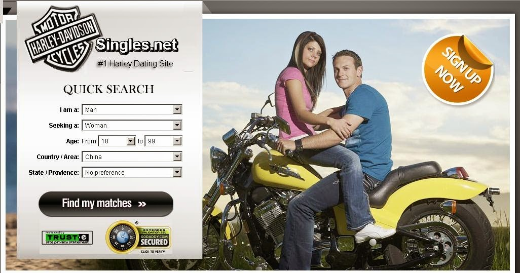 harley davidson dating sites Tag: women harley riders it is so attractive, especially to other riders, that there are now harley-davidson dating websites such websites.