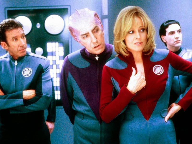 La serie basada en 'Héroes fuera de órbita' será producida por Amazon Studios