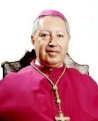 V. Ex.ª Revm.ª D. Roberto Francisco Ferrería Paz
