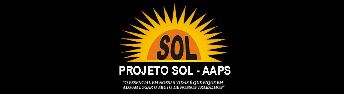 Projeto SOL - AAPS
