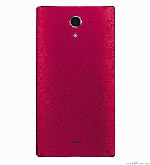 Sharp có thêm 02 mẫu smartphone