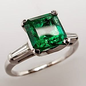 emerald engagement rings tips to buy these beautiful and