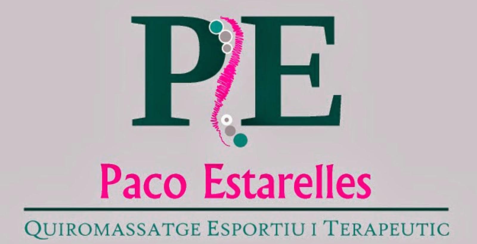 Paco Estarelles