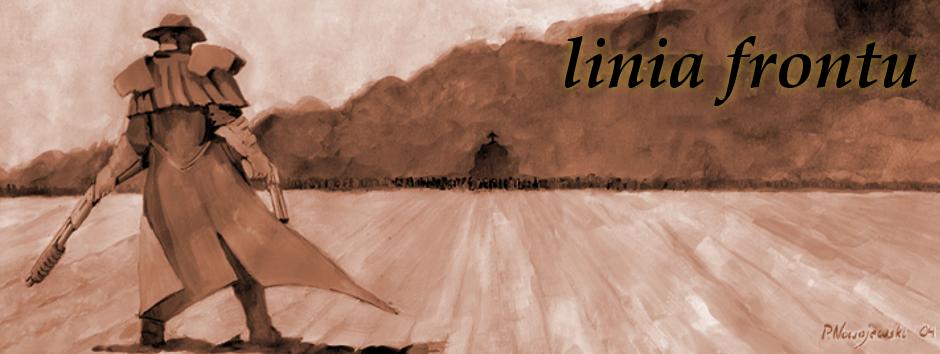 Linia Frontu