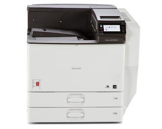 Ricoh Aficio SP 8300DN Drivers Download and Review