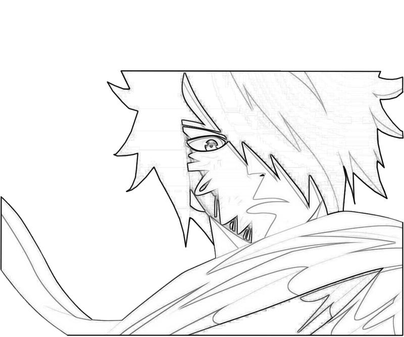 rogue-cheney-face-coloring-pages
