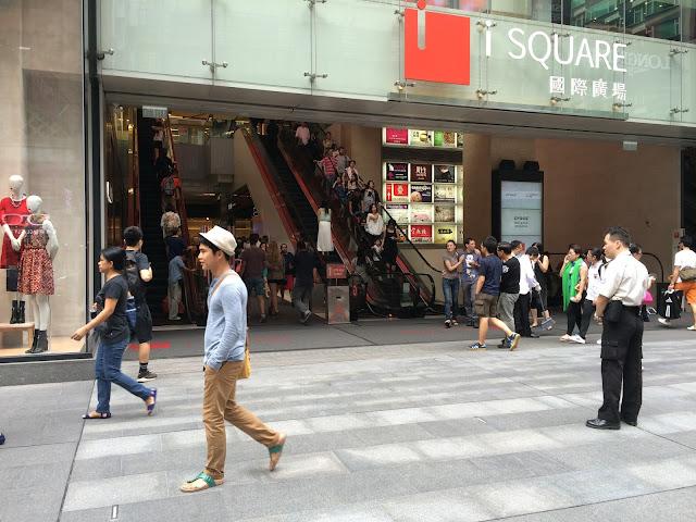 wisata, hongkong,i square