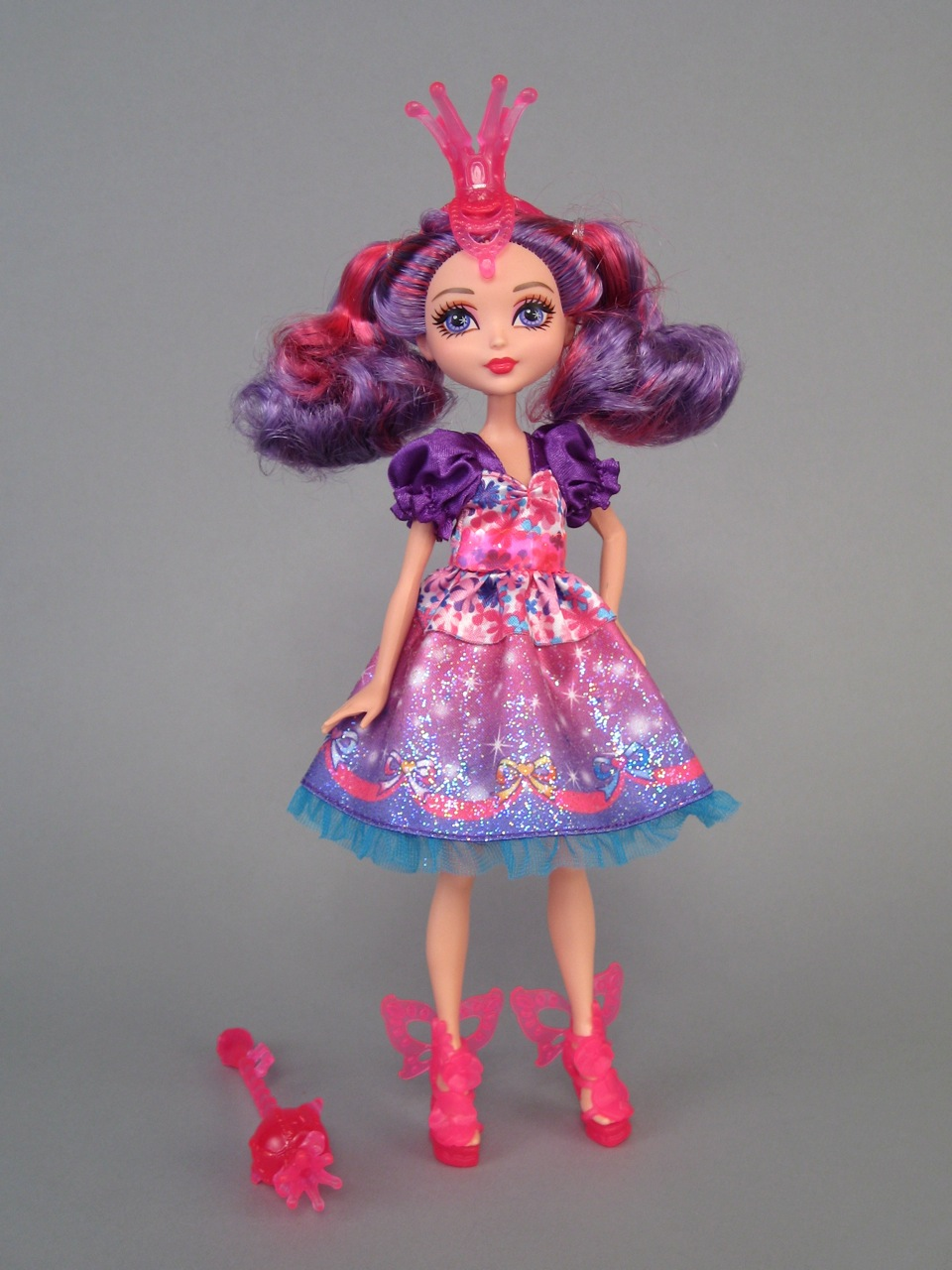 Barbie Princess Malucia doll