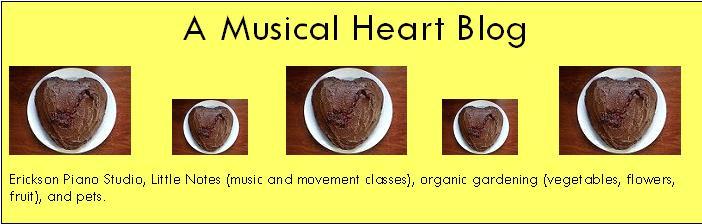 A Musical Heart