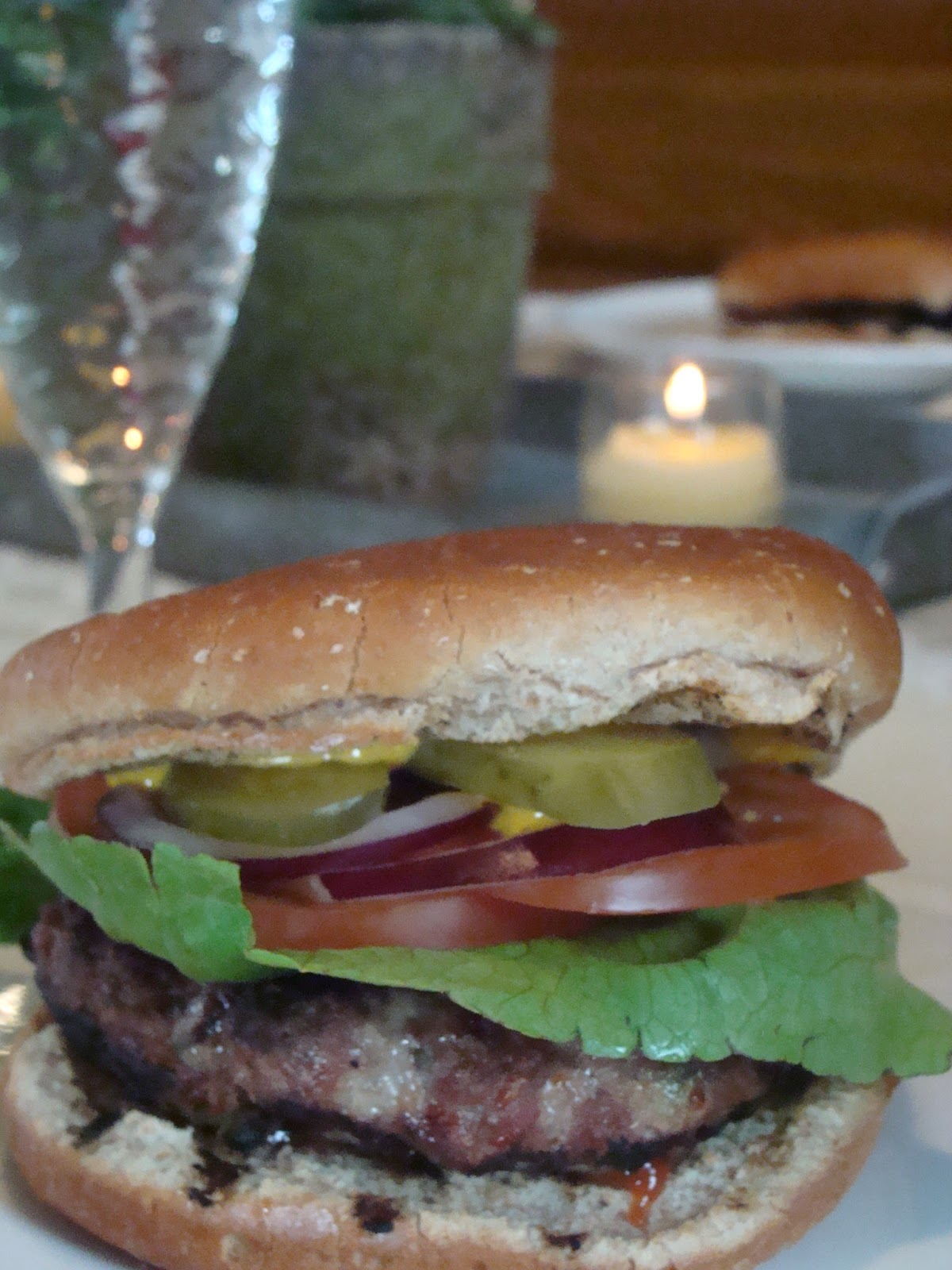 Inside Out Jalapeno Burger Recipe — Dishmaps