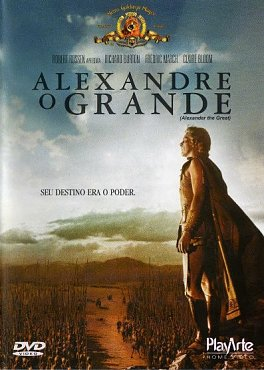 Filme Alexandre, O Grande   Dublado