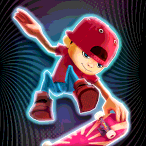 Game Epic Skater apk