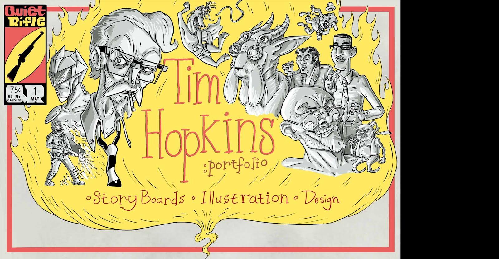 TimHopkins.BlogSpot.com