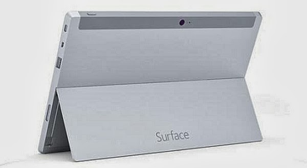 Bocoran Spesifikasi Surface Mini