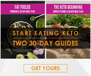 Need help getting started on Keto?