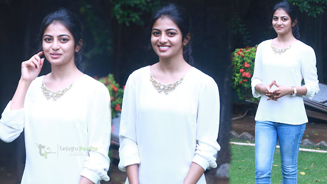 Actress Anandhi Latest HD images