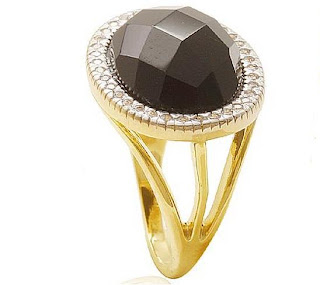 semi-jóias de luxo