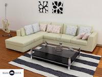 Mẫu ghế sofa gia đình