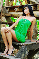 aya alonzo, sexy, swimsuit, hot, pretty, pinay, exotic, exotic pinay beauties