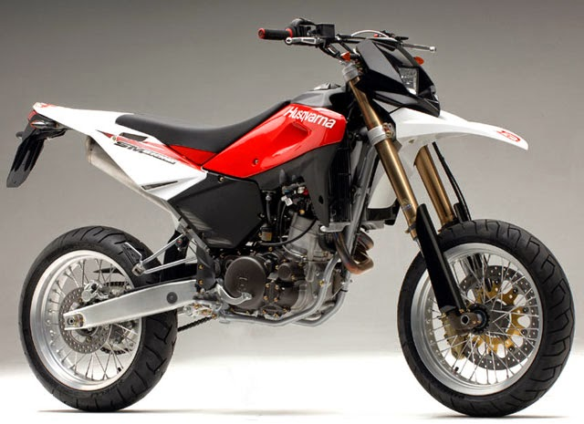 Husqvarna SM610 Upcoming Motorcycles Price