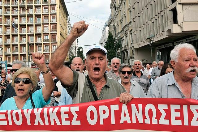 grecia, neoliberalismo,