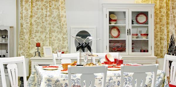 Tips Dekorasi Ruang Makan Modern Minimalis