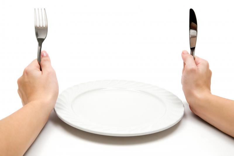 Jak poskromić swój apetyt?