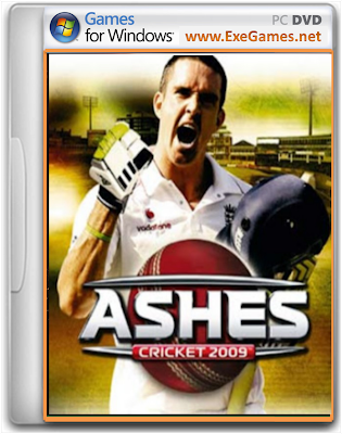 Ashes Cricket 2009 Game