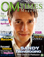 OMTimes Magazine May Issue