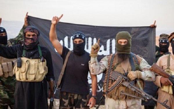Προειδοποιεί η Ρωσία: 33.000 βαριά οπλισμένοι τζιχαντιστές στη Μ.Ανατολή..και 800 τρομοκράτες έχουν περάσει και ζουν στη Γερμανία