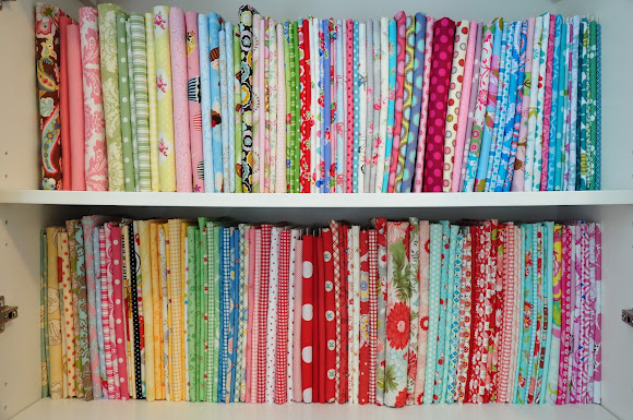 Fabric Boards