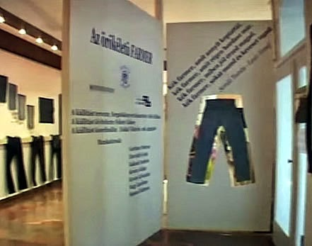 Jeans Museum