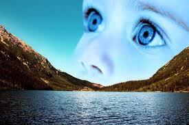 Υγιή μάτια, «τυφλή» συνείδηση