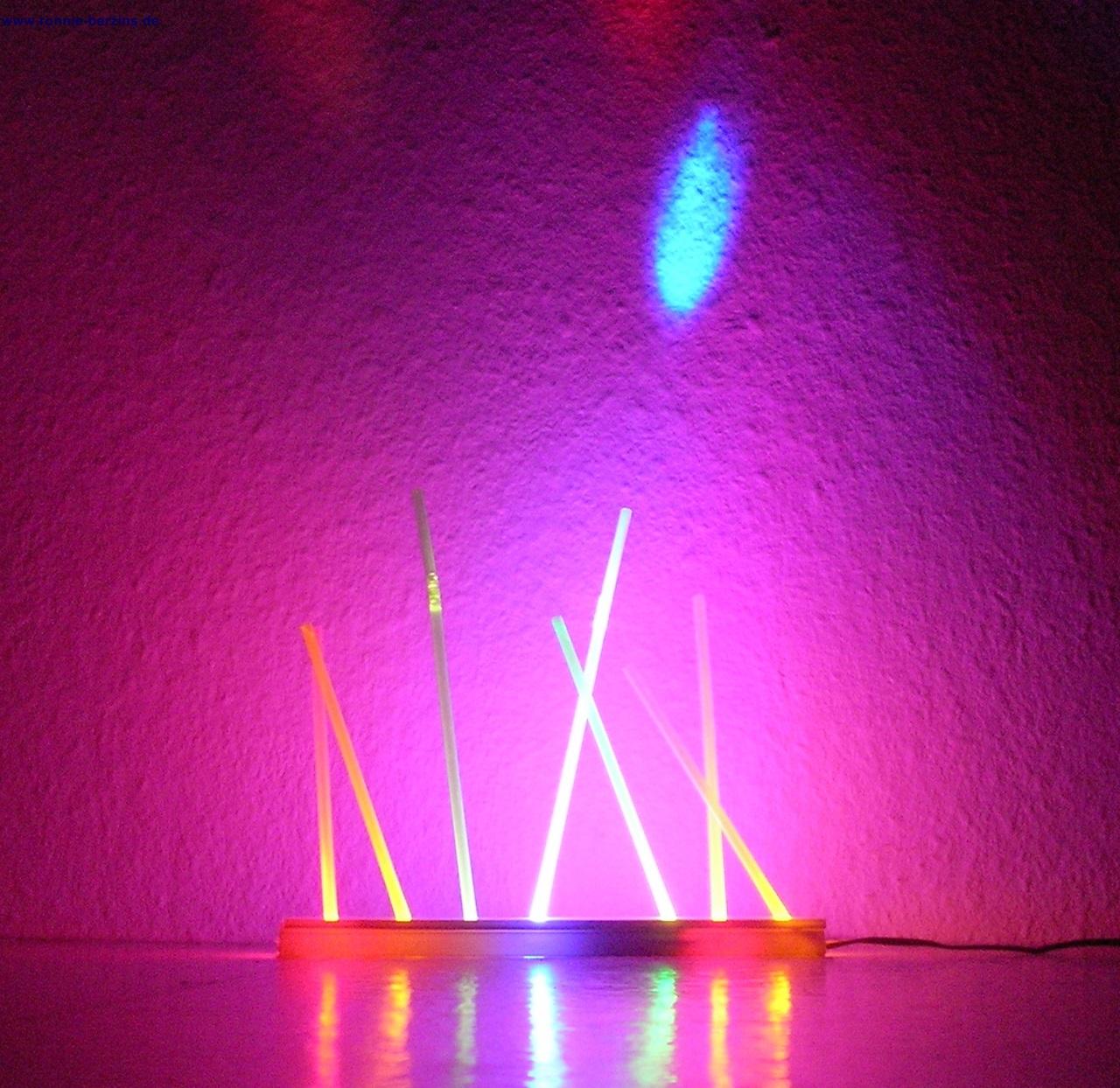 kreative kiste kreative party beleuchtung selber bauen. Black Bedroom Furniture Sets. Home Design Ideas