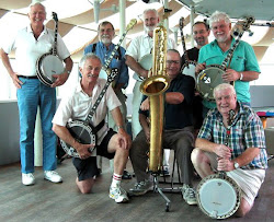 The first meeting for The Sydney Banjo Band