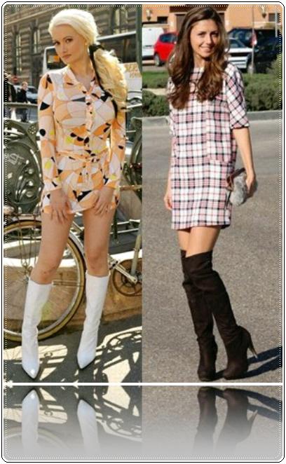 Her Blog Galaxy Ayu Saari Retro Fashion Outfit For Women