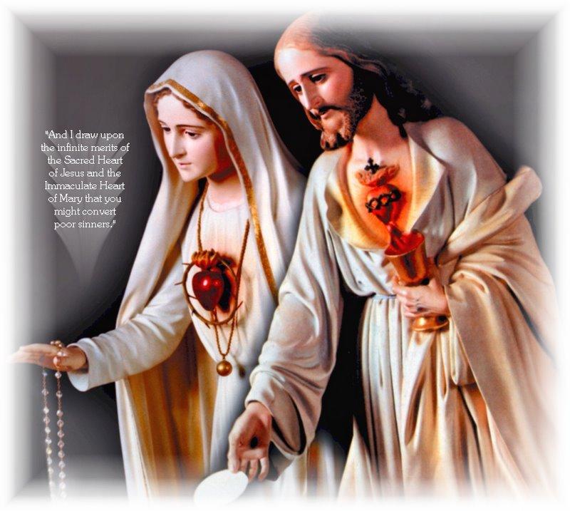 Conversões a Santa Igreja Católica