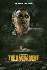 Vụ Hẹn Thề - The Sacrament