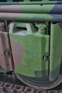fcmodeltips federico collada Stridsvagn 103C